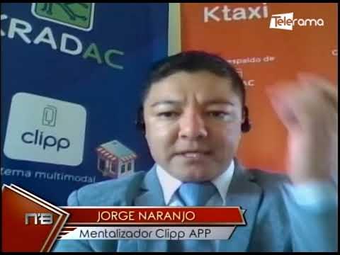 Clipp app para compras a domicilio está disponible en Cuenca