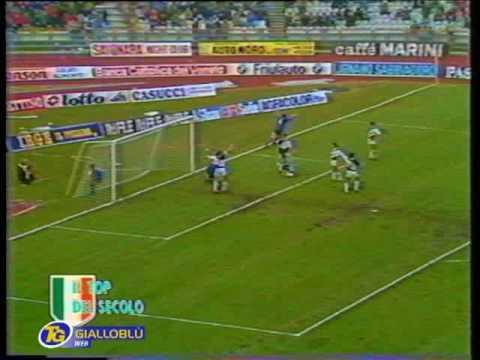 tutti i goal dell'hellas verona, campione d'italia 1984-85!