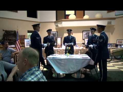 Suisun Marsh Military Tribute
