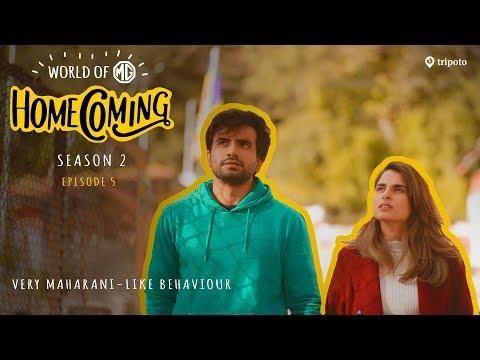 World Of MG: Homecoming | Season 2 | EP : 5