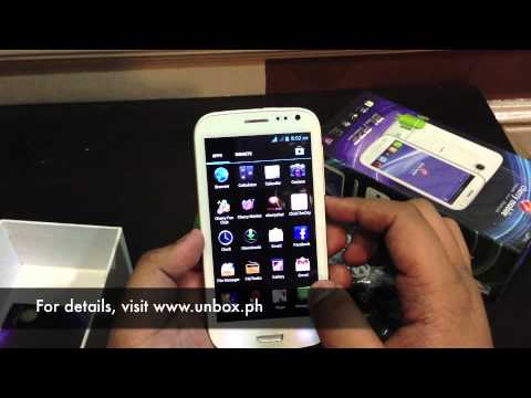 Cherry Mobile Blaze Hands-on