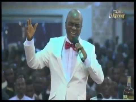 THE PRAYER YOU NEED EVERYDAY  BY BISHOP OYEDEPO