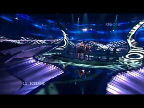 Iceland 2008: Euroband | This Is My Life
