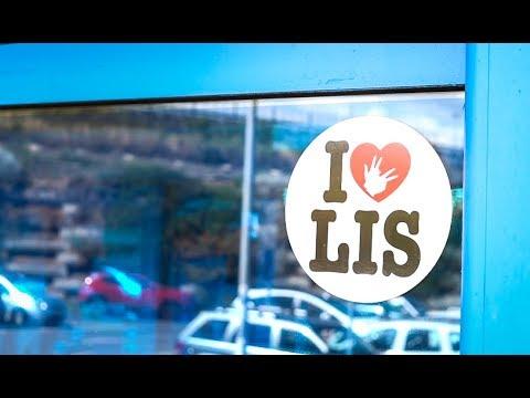 I LOVE LIS, Decathlon al servizio dei clienti sordi
