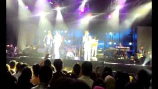 Konser 25 Tahun Kahitna : Closing Sampai Nanti - Encore