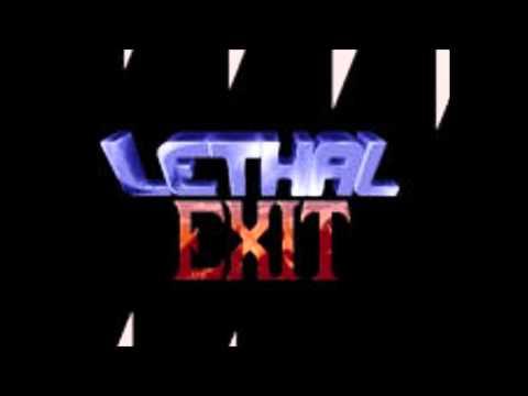 No Exit Amiga