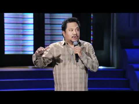 Rex Navarrete on Lopez Tonight, May 2011