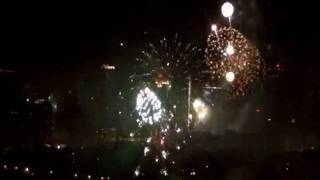 Fireworks: It's more fun in the Philippines :) - Manila
