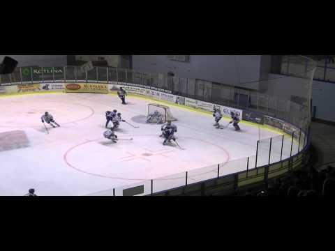 HC Stadion Litoměřice - HC Benátky nad Jizerou 4:2