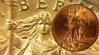 Spare Change Ep07: Saint Gaudens Double Eagle Gold Coins