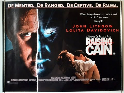 Raising Cain Full Movies