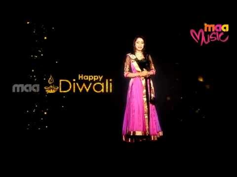 Maa Music Wishes You A Happy And Safe Diwali 23 October 2014 04 PM