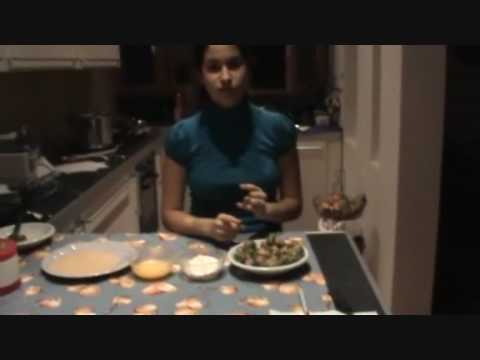 le olive all'ascolana - ricetta