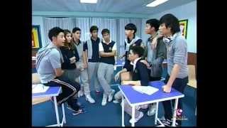 My Melody 360 Celsius Love 14 April 2013 - Thai Drama