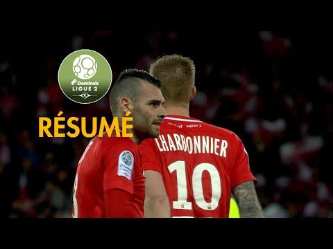 Stade Brestois 29 - Chamois Niortais ( 3-0 ) - Résumé - (BREST - CNFC) / 2018-19