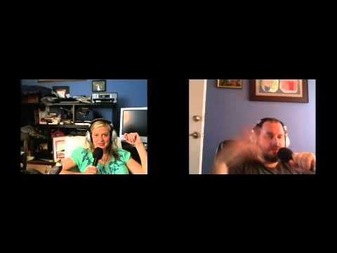 Ep 58 Your Mom's House Podcast with Tom Segura and Christina Pazsitzky