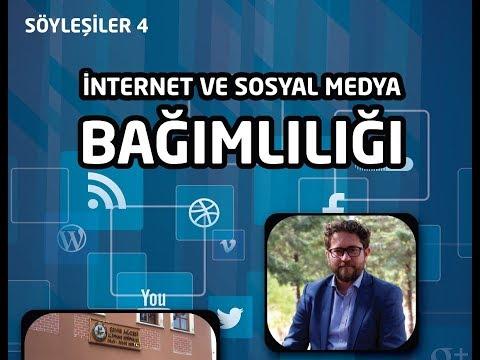 İnternet ve Sosyal Medya Bağımlılığı