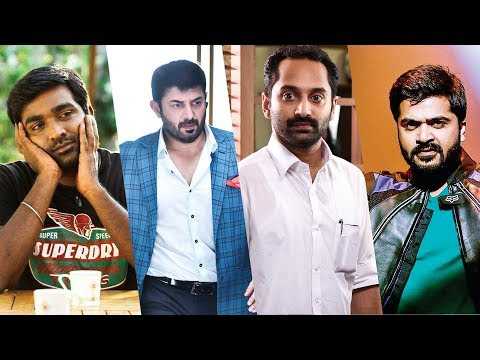 Download HOT: 4 Heroes & 4 Heroines for Mani Ratnam's Next Film! | Vijay Sethupathi | TK 382 HD Mp4 3GP Video and MP3