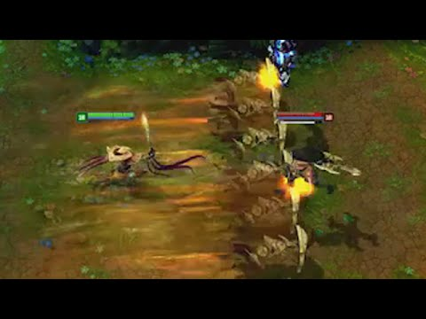 abilities - Azir Gameplay Abilities Spotlight (League of Legends / LoL Preview) More info on Azir's abilities and lore: http://www.turretdive.net/azir-emperor-of-the-san...