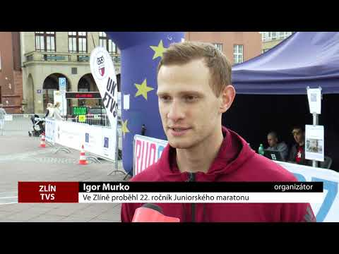 TVS: Deník TVS 18. 4. 2018