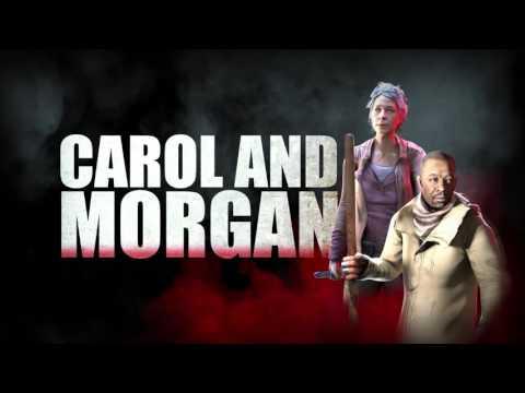 Season 7 Episode 2 - The Walking Dead: No Man's Land