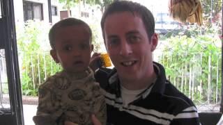 Our Ethiopian Adoption Journey