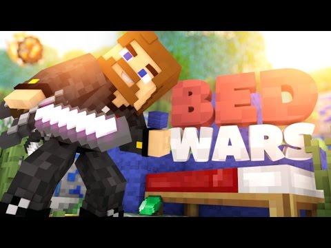 КАК СДЕЛАТЬ САМУЮ ЗАЩИЩЕННУЮ БАЗУ?! - Minecraft Bed Wars