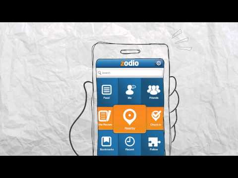 Video of Zodio