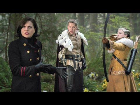 "Regina: ""What The Hell Happened To You?"" (Once Upon A Time S6E10)"
