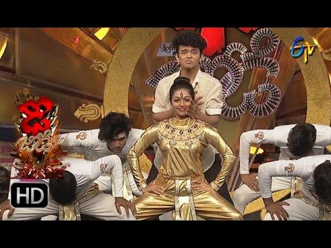 Video Sanketh and Priyanka Performance | Dhee Jodi | 4th January 2017| ETV Telugu download in MP3, 3GP, MP4, WEBM, AVI, FLV January 2017
