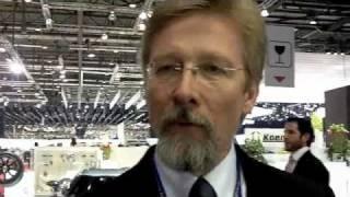 Ex-BMW Design Boss Chris Bangle Talks Supercars