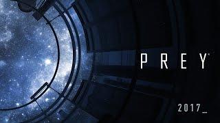 Обложка к игре Prey