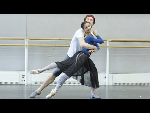 Watch: The legacy of choreographer Kenneth MacMillan