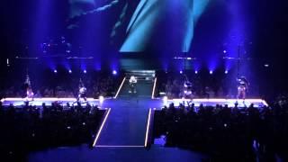 Video Madonna - Holy Water (Rebel Heart Tour Live in Montreal) MP3, 3GP, MP4, WEBM, AVI, FLV Juli 2018