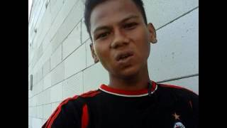 Arya Sidik - Tangih di hari rayo - Minang