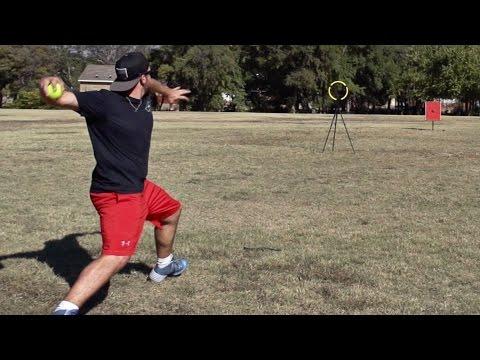 Blitzball Trick Shots | Dude Perfect
