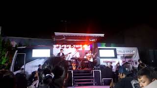 The Overtunes - Let You Go