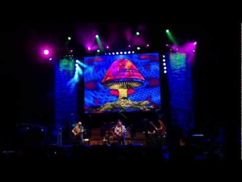 "Allman Brothers Band ""Melissa"" Beacon Theatre NYC Saturday March 24th, 2012"