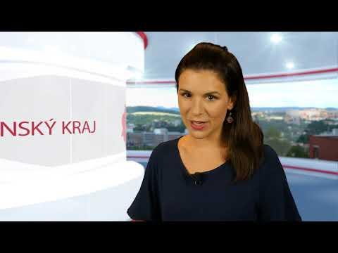 TVS: Zlínský kraj 7. 7. 2018