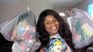 Hey Guys! Todays Dollar Tree Haul is my best one yet. I went to so many dollar Trees from different states. I hope you guys enjoy bc I enjoyed finding all these new Goodies!!!!!---------------------------------------------------------------------------------------------------------------------------------------------------C O U P O N S & O N L I N E S H O P P I N G:Get Cashback when you shop on line Like I dohttp://bit.ly/1TNPBld-----------------------------------------------------------------------------------------------Shop at one of my Fav Sites Ikatehousebit.ly/1SamnOG---------------------------------------------------------------------------------Get your smile bright like meMy coupon code TinamarieOrder Your Kit Today for only $119.95 using my Linkhttp://bit.ly/22U0pV5---------------------------------------------------------------------------------------------------Receive FREE products to Review Sign Up for Octoly Todayhttps://www.octoly.com/youtubers?yt_r...-----------------------------------------------------------------------------------------------------Join FameBit today and get paid to review Products. You love!https://famebit.com/a/TinaMarie ----------------------------------------------------------------------Most Requested VideosGRWM https://youtu.be/fjLH8eC5D68How to make money on youtubehttps://youtu.be/2_B37MisbAYHow to Get More Subscribers on Youtubehttps://youtu.be/Jw3l7xXG-2IMakeup Collection & Storagehttps://youtu.be/ojlJuJMARnQ-------------------------------------------------------FAQWhat Camera do I use ? CanonT5iWhat lighting do I use? NEEWER Ring Light--------------------------------------------------------------------FOLLOW ME:♡ T W I T T E R http://www.twitter.com/tmr2886♡ I N S T A G R A M http://www.instagram.com/tmr2886♡ S N A P C H A T TMR2886♡ V L O G tinasworld♡ P I N T E R E S T https://www.pinterest.com/tmr2886------------------------------------------------------------------------------For BUSINESS Inquires ONLY Email Metmr2886