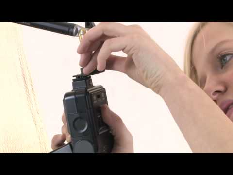 SUNBOUNCE FLASH-BRACKET - Setup Video (english)