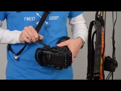 Folge 002: Der optimale Kameragurt