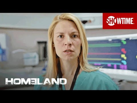 'What Did You Do?' Ep. 9 Official Clip | Homeland | Season 7