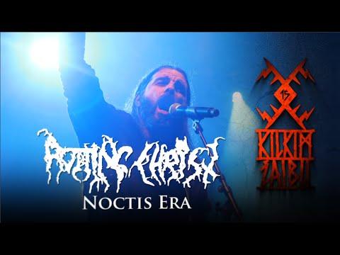 "ROTTING CHRIST ""Noctis Era"" festivalyje ""Kilkim žaibu XV"""