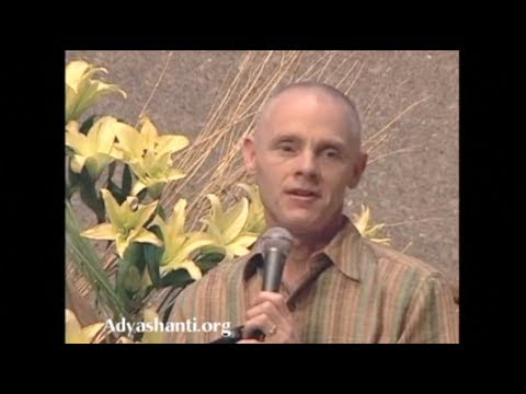 Adyashanti Video: You are Pure Awareness