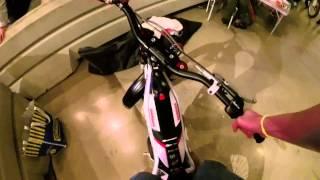 5. GAS GAS 300 TXT Trial | First ride | BLDH