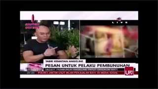 Video Kumpulan Video Memalukan Saat Presenter TV One Disemprot Narasumber MP3, 3GP, MP4, WEBM, AVI, FLV Agustus 2017