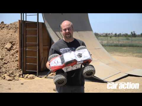 RC Car Action's 2014 Truck of the Year: Losi LST XXL 2