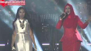 Bukan Cinta Biasa - Dato Siti Nurhaliza & Anggun