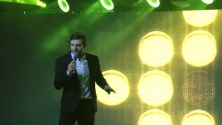 Gala VIP - Wojciech Ezzat